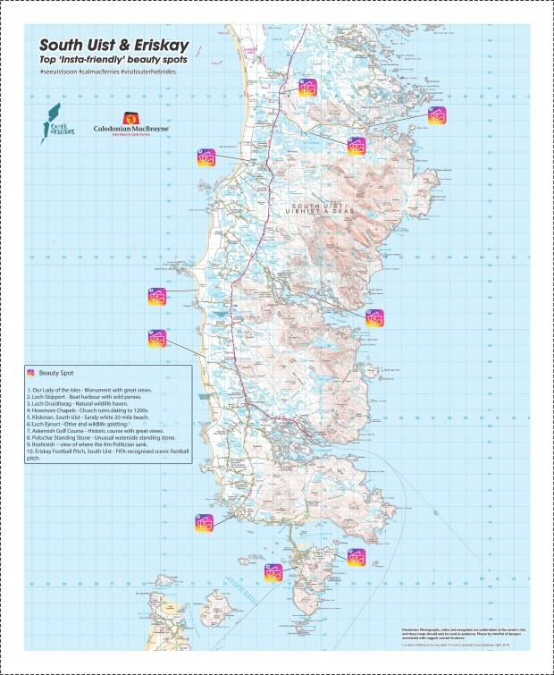 South.Uist.map