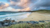 Traigh Lar, North Uist
