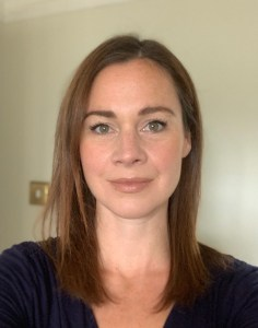 Laura Fordham joins Controlled v. Exposed