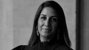 Deepa Shah joins Journey Further