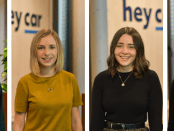 heycar all female team