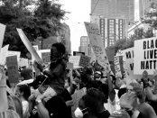 Black Lives Matter Social Justice