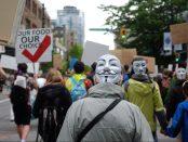 activism protest