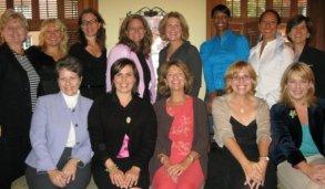 Author Group Photo