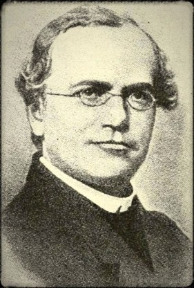 Life Lessons from Gregor Johann Mendel the Father of Modern Genetics - Design 2