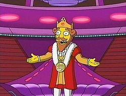 Burger King - The Simpsons Movie