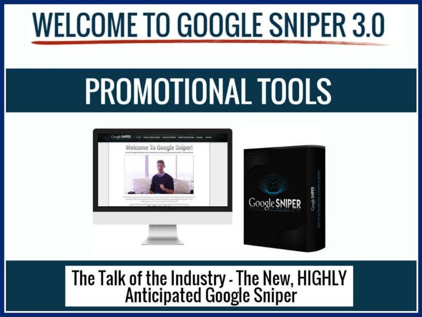 Google Sniper- 31
