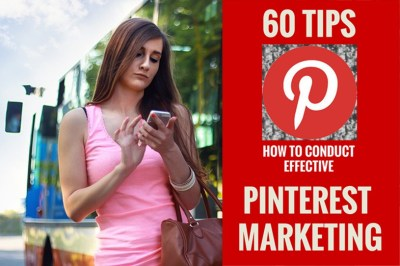 Pinterest Engagement