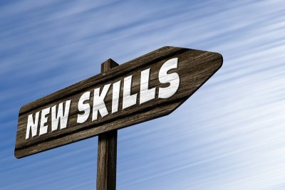 New Skill Locations