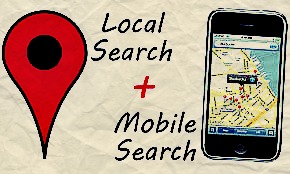 mobile search advertising