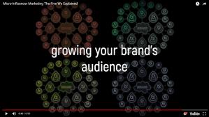 Micro-influencer marketing campaign
