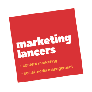 marketing lancers digital agency Malaysia
