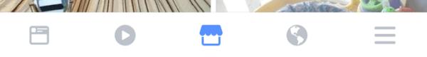 facebook market place icon
