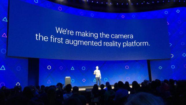 Image result for facebook camera