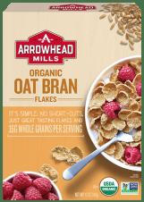 Arrowhead MIlls - Oat Bran