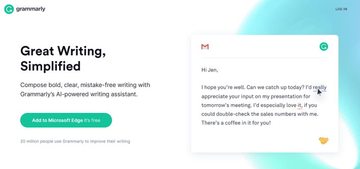 grammarly review - is this premium grammar app beneficial?