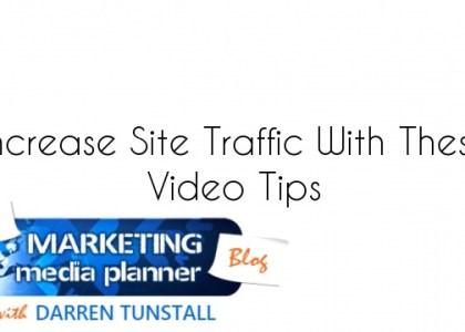 Increase Site Traffic With These Video Tips