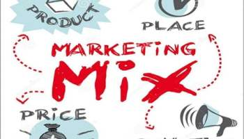 Marketing Mix Physical Evidence - Marketing Mix