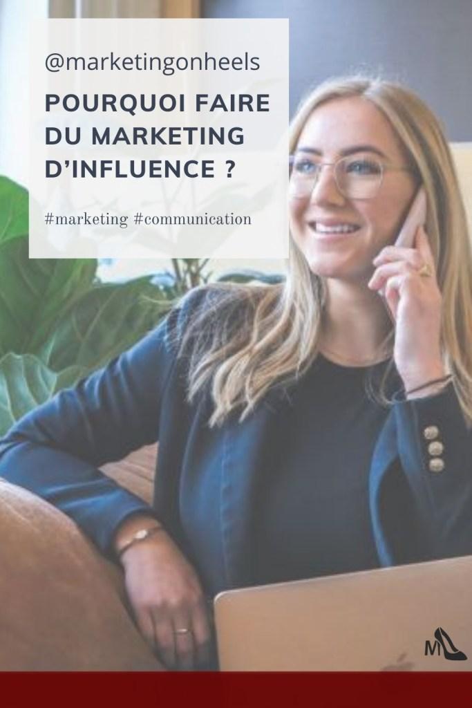 marketing d'influence , marketing , entrepreneur , communication ,social marketing