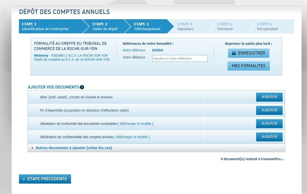 deposer-comptes-en-ligne-infogreffe-tribunal-de-commerce-sas-sarl-societe