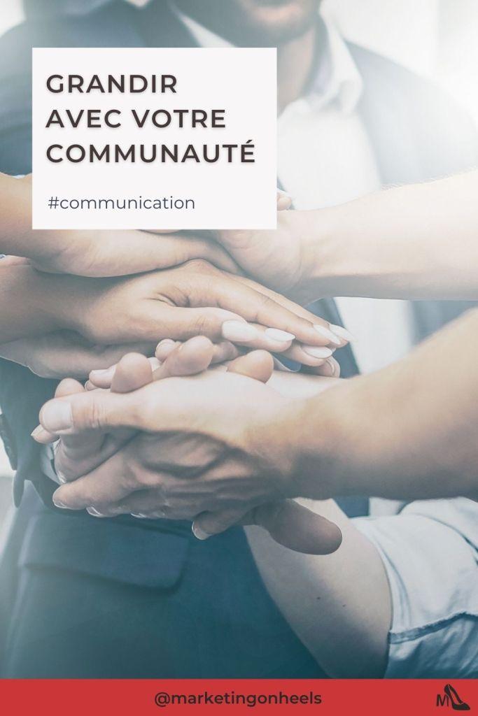 marketing-on-heels-automatisation-entreprise-business-communauté