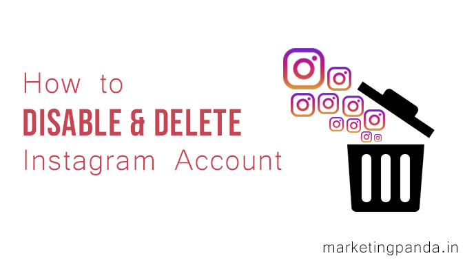 How To Deactivate And Permanently Delete Instagram Account?