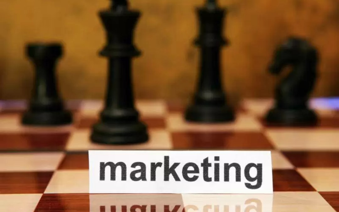 4Ps do Marketing Para Especialistas