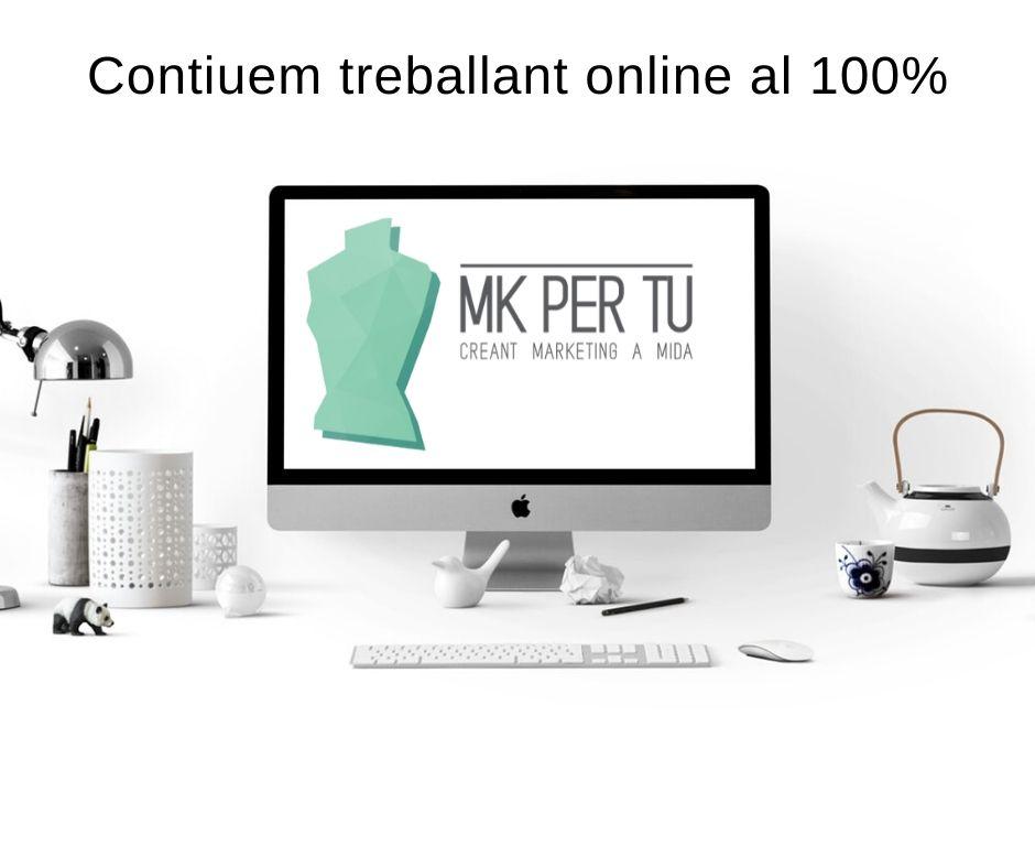 treball online