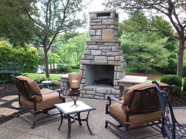 how to arrange patio furniture & backyard accessories - watson's of