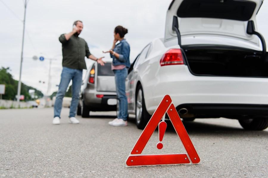Auto insurance in Burr Ridge, IL