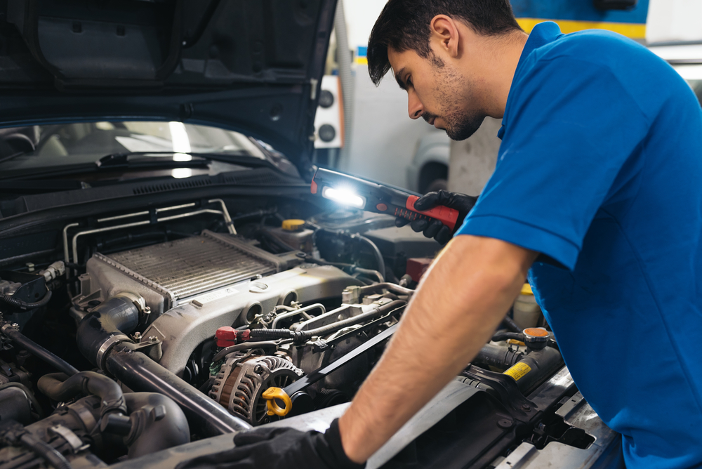 Signs Your Truck Needs Manual Clutch Service Or Replacement Quality Transmission Service