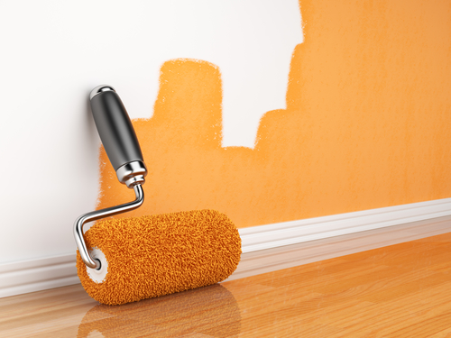 Answering Common Questions About Residential Painting   American     Residential Painting