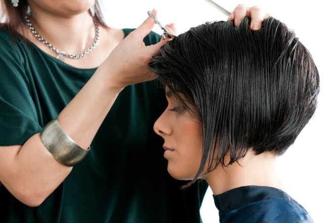 It S A Question We Ve All Probably Asked Ourselves Before How Often Should I Cut My Hair If You Re Anything Like Me Put Off Your For