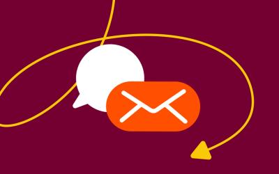 ¿Por qué utilizar SMS y Messenger en tus campañas de correo electrónico por goteo?