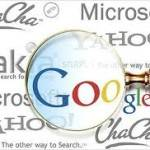 google keyword suggestions