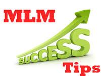 mlm success