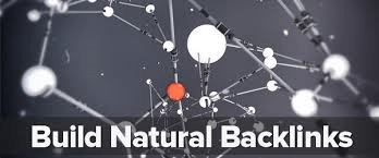 build natural backlinks