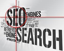 on-page search engine optimization