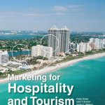 5155xsbA7FL - Marketing for Hospitality and Tourism (6th Edition)