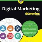 51eWK5fyoDL - Digital Marketing For Dummies
