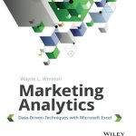 41gXfRK2D8L - Marketing Analytics: Data-Driven Techniques with Microsoft Excel