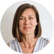 Jane Bennett - Marketing Manager