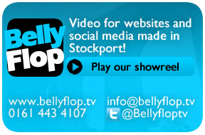 Belly Flop TV Stockport