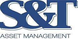 S&T logo 250px