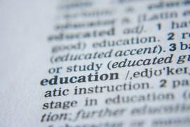 Standard of Education in schools