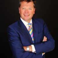 C&C's managing director Malcolm Cooke