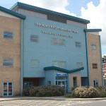 Stockport NHS Foundation Trust Stepping Hill