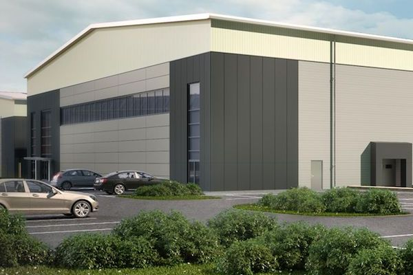 Anglian Home Improvements Moves To Aurora Business Park Marketing Stockport