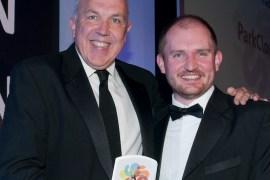 Stockport Business Awards International trade award