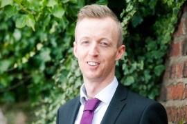 Craig Holden, HR Consultant at SAS Daniels